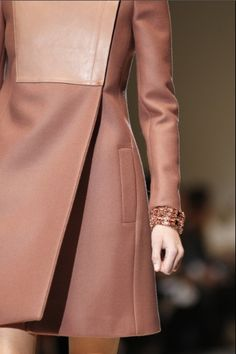 Gucci Fall 2014-2015 Ready to Wear FWMilan (detalle)