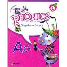 New EFL Phonics 1 Single Letter Sounds