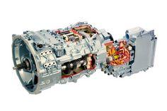 По случаю выпуска миллионной автоматической коробки передач AS Tronic компания ZF рассказала о создании совершенно новой трансмиссии для грузовых автомобилей.