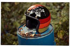 The HEDON x 4H10 1971 Kevlar® Helmet - Silodrome