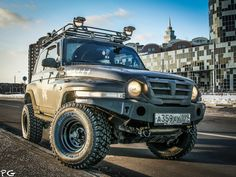 "COOPER Discoverer ST 33X12.50R15 + off road wheels 6x139.7 R15 ET-19 8.0J черный — бортжурнал ТагАЗ Tager 3D ""Черный снегопад""   DRIVE2"