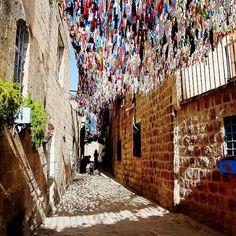 Dilek Ağı Mardin #mardin #turkey by revolutionship