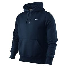 +Nike+Classic+Pullover+Men s+Fleece+Hoodie+-+ 42 Mens e6832604dbe19