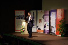 Christophe Blazquez - conférence aux entrepreneuriales #speaker #conference