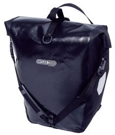 b87a343a110 Ortlieb touring bags are gear you can depend on for a long time. Bicycle  Panniers