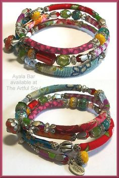Ayala Bar Tropical Holiday Bracelet