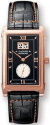 A. Lange&Sohne Cabaret del reloj para hombre