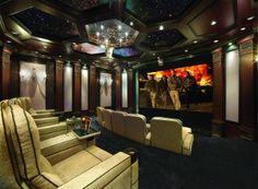 Starry Night Theater