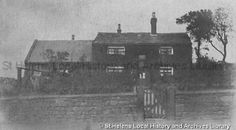 PH/17/7/18 Eccleston Hill School, St.Helens 1901. Birthplace of R. J. Seddon, 1st Prime Minister of New Zealand.. . . . . . . . . . .  PH - Photographic collections 17 - Photographic collections that were created by individual depositors 7 - Black and white photographs showing factories, churches and schools in St.Helens Saint Helens, Archive Library, The Old Days, My Town, Local History, Factories, Prime Minister, Old Photos, Over The Years