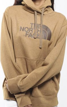 Vintage North Face Hoodie | Frankie Collective