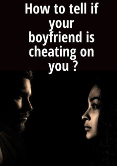 You've been happy with your boyfriend for a while now but something is starting to feel wrong. Cheating is may be considered as the ultimate betrayal and. Cheating Boyfriend Signs, How To Trust Your Boyfriend, Is He Cheating, Boyfriend Advice, Boyfriend Quotes, Relationship Problems, Relationship Advice, What Is Chemistry, Infidelity Quotes