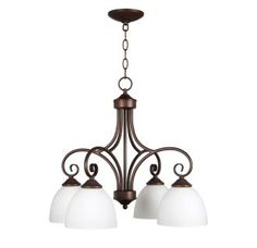 """View the Jeremiah Lighting 25324-WG Raleigh 4 Light 23"""" Wide Single Tier Chandelier at Build.com."""