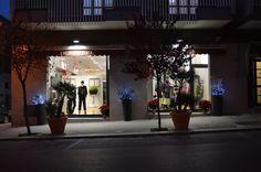 DESIDERIO boutique uomo donna - Vetrine Natalizie | Canosa di Puglia BT