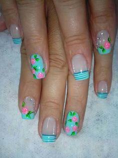Purple Nail Art, Pretty Nail Art, Pedicure Designs, Toe Nail Designs, Nail Manicure, Toe Nails, Manicures, Nail Technician, Swag Nails