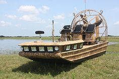 Diamondback Airboats | HUNTING AND FISHING