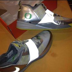 70d9fb6e1e0e0d Nike Zoom Revis  Oregon Ducks  Nike Zoom