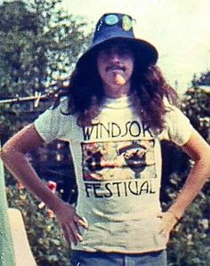 UK Free festivals of the 1970s and 80s