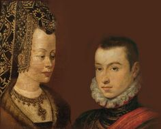 representing Dhuoda, Liber Manualis, and her son