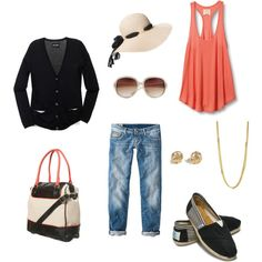 .want these whole outfit minus the sunglasses  .. not my style