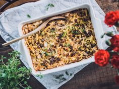 PERUNA-KAALILAATIKKO – Liemessä Baked Feta Recipe, Pasta Recipes, Dessert Recipes, Pasta Al Dente, Feta Pasta, English Food, Cooking Instructions, Original Recipe, Weeknight Meals