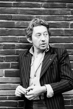 Serge Gainsbourg / Tony Frank fRANKDiscover one of the greatest French photographers: EVEN MORE ON DISCOVERY www.photogriffon.com http://www.photogriffon.com/les-maitres-de-la-photographie/Tony-FRANK/Maitre-de-la-photo-tony-frank-3.html