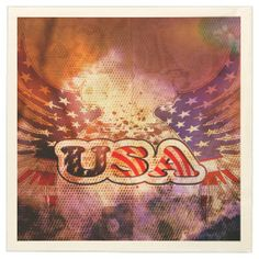 Avoid any messy dinners with State napkins from Zazzle. Browse through our marketplace of paper and cloth napkins ranging in different styles and sizes. Usa Flag, Different Shapes, Custom Stickers, Activities For Kids, Napkins, Wings, Diy Projects, Neon Signs, Scrapbook
