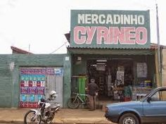 MERCADINHO CYRINEO II