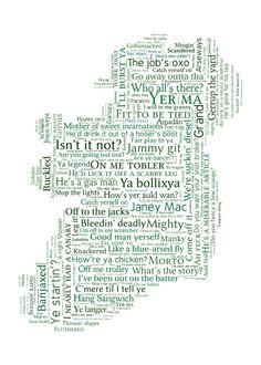 Ireland. As it is!