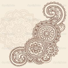 137 Best Henna On Paper Images Drawings Sketches Tatuajes