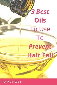 One of the simplest yet most effective ways of preventing hair from falling out…