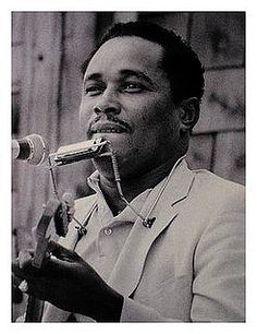 Weldone Juke Boy Bonner 2 by Bluesoundz Radio, via Flickr