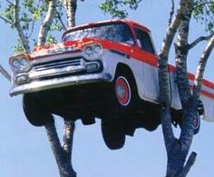 Funny Car Crash Pictures to Show