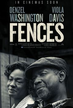 And so, as the dust Oscar dust settles and the wonderful Moonlight gets handed the big gong by the poor sods from La La Land, we take a chance to settle down with Denzil Washington's Fences. Nominated for Best Film, Best Actor (Denzil), Best Supporting Actress (Viola Davis) and Best Adapted Screenplay (August Wilson, who …