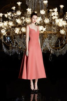 Paule Ka Fall 2017 Ready-to-Wear Fashion Show Collection