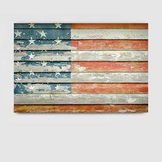 American Flag American Flag, Adobe, Cob Loaf, American Flag Apparel
