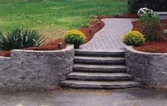 Retaining Wall Construction New Jersey - We Offer Retaining Wall Design, Installation, Maintenance And Repair Services For Residential And Commercial Applications In New Jersey And Staten Island.   #Superiorlandscapinganddesign #Slandd #Landscaping #Hardscaping #Newjersey #Statenisland #Retainingwalls #Retainingwall