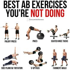 How do you train to get six-pack abs? You can do it with long and complicated tr… How do you train to get six-pack abs? You can do it with long and complicated training,. Yoga Fitness, Fitness Tips, Fitness Motivation, Get Abs Fast, How To Get Abs, Six Pack Abs Workout, Best Ab Workout, Ab Workouts, Exercise Workouts