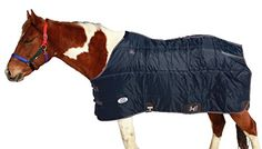 Derby Originals 420D Nylon Winter Horse Stable Blanket - http://www.petsupplyliquidators.com/derby-originals-420d-nylon-winter-horse-stable-blanket/
