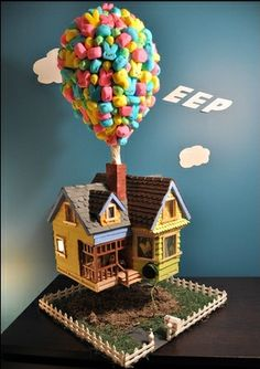 peeps displays | In celebration of April Fool's Day today we are featuring Peeps Show ...