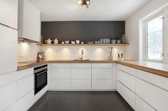 Repeindre une cuisine, est-ce que c'est une mission possible ou pas? Nos idées en photos!