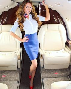 "1,447 Likes, 30 Comments - Tricia (@tricia.e.s) on Instagram: ""Happy Monday  Let's blow this pop stand! Love @topstewardesses Follow them!!!✈️✈️ #airplanemode…"""