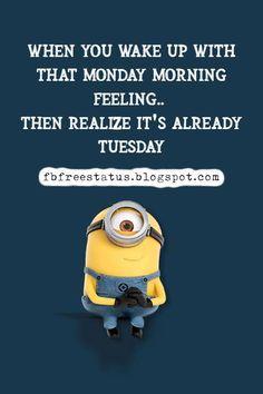 funny tuesday memes Happy Tuesday Meme, Happy Tuesday Morning, Monday Morning, Tuesday Motivation Quotes, Funny Happy, Morning Quotes, Motivational Quotes, Eye, Feelings