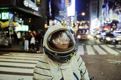 Alicia Framis Lost Astronaut