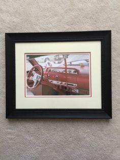 Items similar to Vintage Car Photo on Etsy