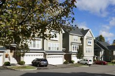 Luxury Residences at 30 Lawrence Ave Danbury CT 06810   Townhouse listed for sale by The Brokerage of New England Real Estate Services 203-733-1613