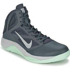 Ik vond dit op Beslist.nl: Nike DUAL FUSION BB II Basketbalschoenen heren