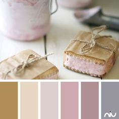 Biscuits (Food  Drink)/ love the colors