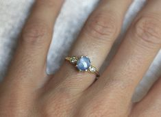 Sapphire Enagement Ring Star Sapphire Thee Stone Ring Three Star Sapphire Ring, Buy Diamond Ring, Three Stone Diamond Ring, Sapphire And Diamond Earrings, Diamond Jewelry, Enagement Rings, Real Gold Jewelry, Thing 1, Rings For Her