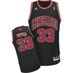 44c6aa41f NBA Chicago Bulls 13 Noah Black New Revolution 30 Jerseys