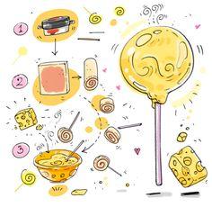 El Chupa Chups de Paté glorioso